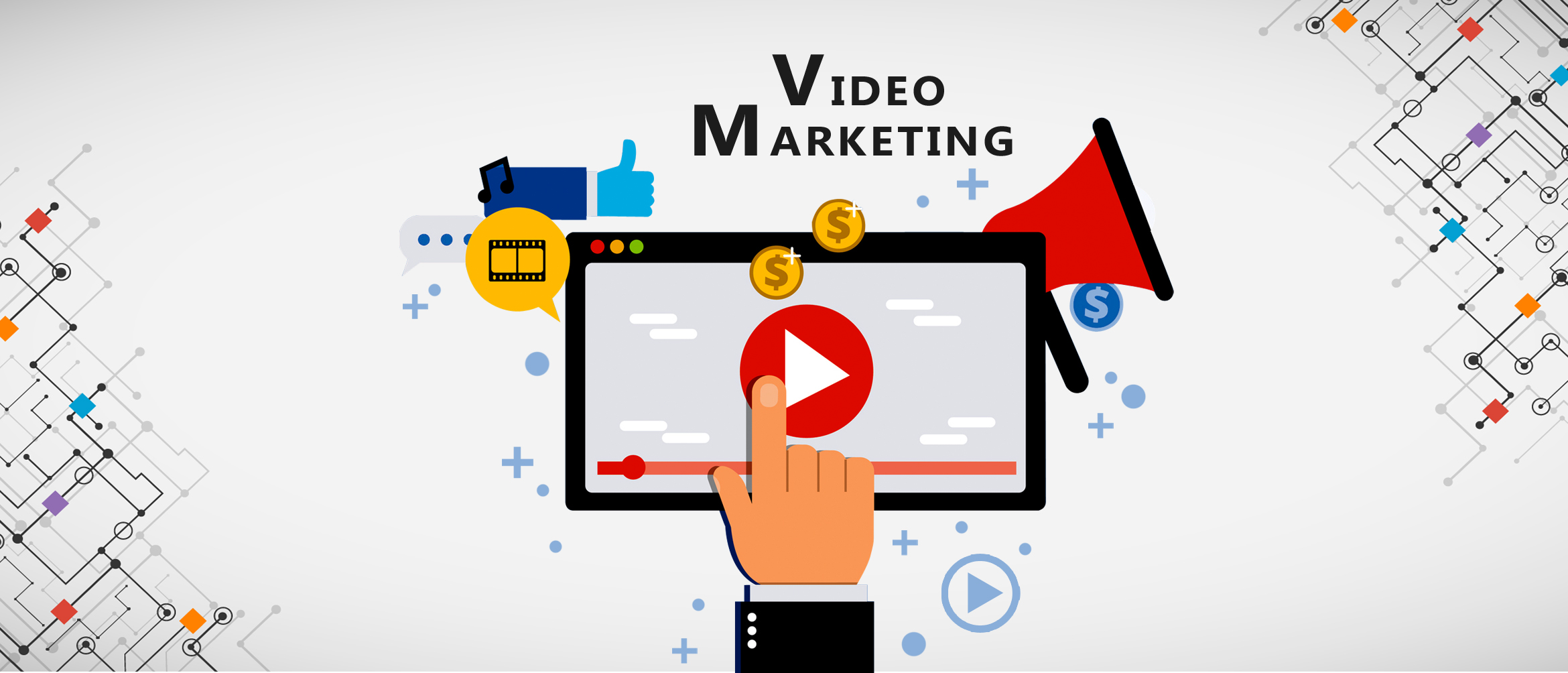 Video Marketing Packages Kolkata India | Video Marketing Packages